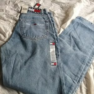 Vintage Tommy Hilfiger Freedom Jeans 29×34 NWT